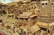تحفة مُذهلة تشهد على روعة فنون الصين القديمة
