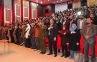 تزامنا مع عيد الاستقلال بنغازي تحتفل بعودة المؤسسة الوطنية للنفط