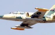 سلاح الجو الليبي يستهدف مخازن للذخائر والمعدات العسكرية بأجدابيا