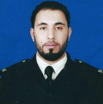 الأدلة الجنائية المرج يضبط أحد أفراد الجماعات الإرهابية مصري الجنسية