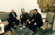 الغرفة التجارية الليبية المصرية تبحث مع الجمارك المصرية التبادل التجاري بين البلدين
