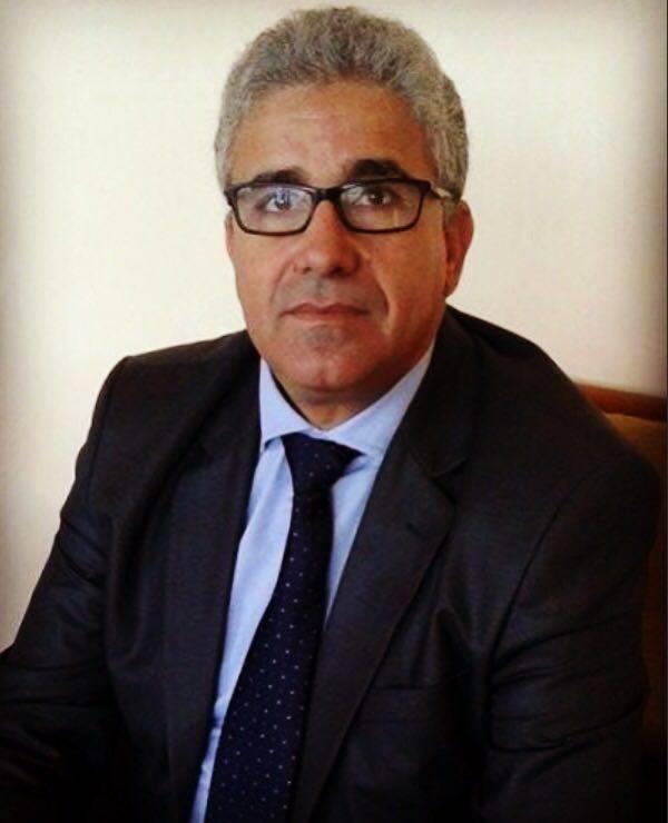 أخبار ليبيا24 تلتقي فتحي باشا آغا للوقوف علي أخر تطورات حكومة الوفاق
