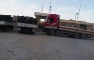 الحرس البلدي طبرق يحذر من تهريب المواشي إلى مصر