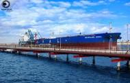 شركة الخليج تكشف عن تصدير 67 مليون برميل من النفط الخام خلال عام 2015