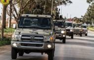 (دم الشهيد) تشعل محاور بنغازي بعد هدوءها في الأيام الماضية