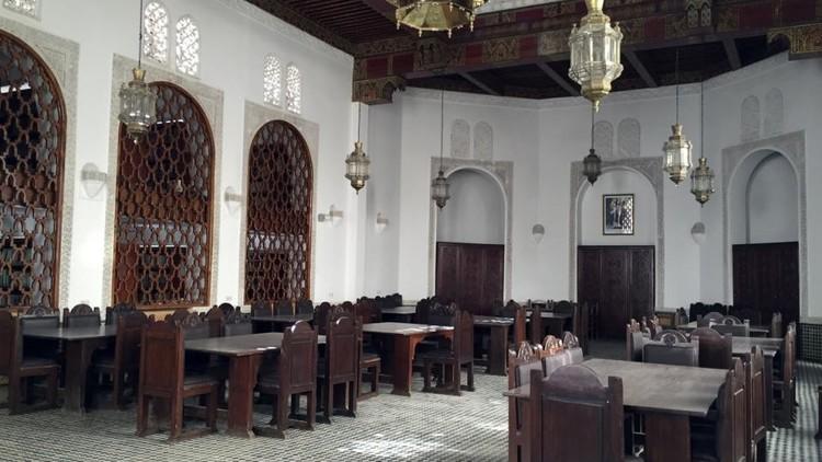 المغرب تعيد فتح أبواب أقدم مكتبة في العالم