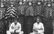 صور من العالم الإسلامي في عهد آخر سلطان عثماني