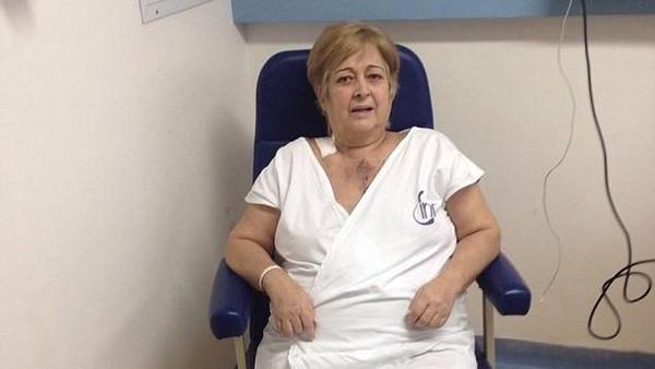 قلب رياضي ألماني متوفى ينبض في جسد برازيلية