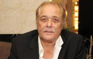 وفاة الفنان محمود عبد العزيز بعد صراع مع المرض
