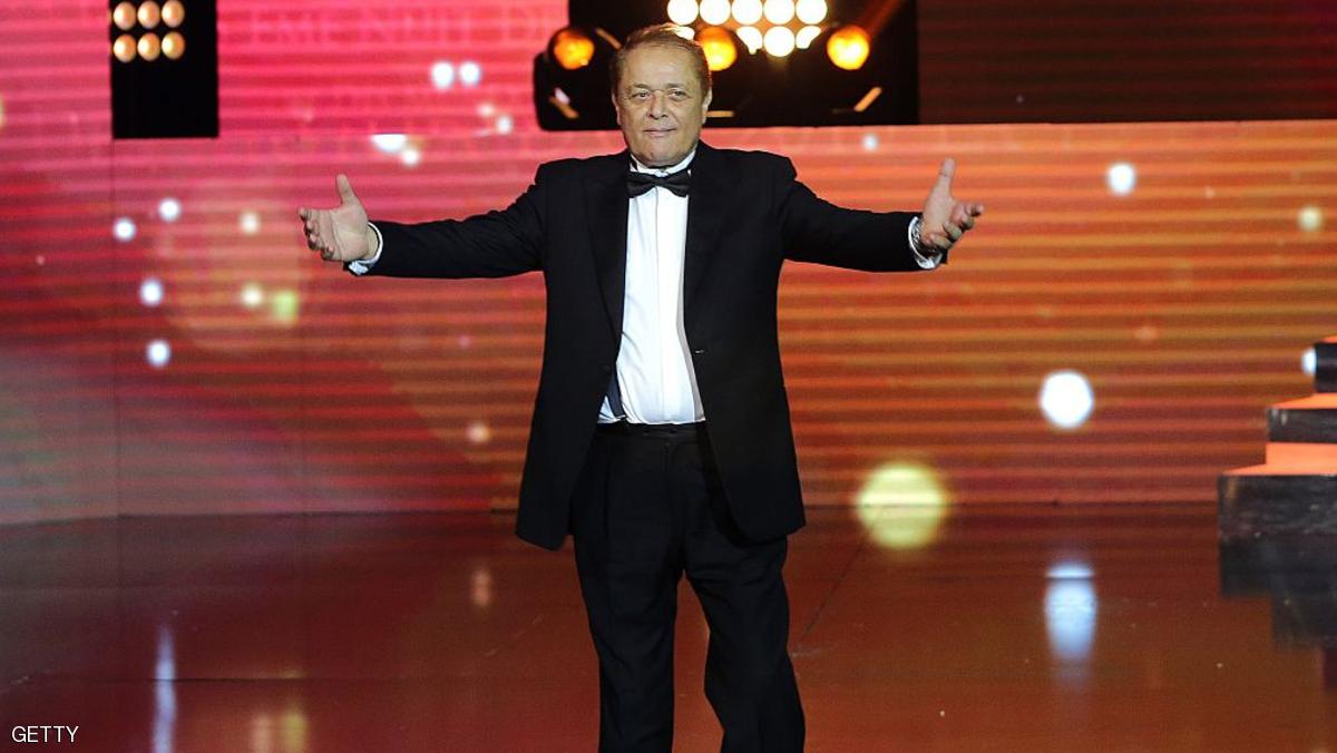 القاهرة السينمائي يهدي دورته لمحمود عبدالعزيز