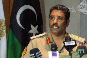 المسماري : لا صحة لإقامة قاعدة عسكرية روسية في ليبيا