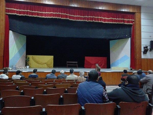مؤسسة المسرح والسينما والفنون تعين منسقي للجان الموسيقى والمسرح