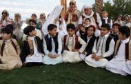 أطفال ليبيا يستعدون لعمل غنائي تراثي جديد يحاكي الحاج الليبي بطبرق