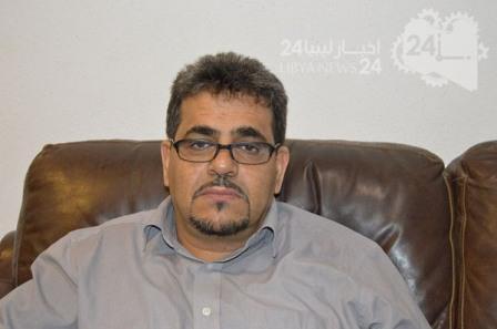 رئيس المؤسسة الوطنية للنفط: إيرادات النفط لازالت تذهب إلى مصرف المركزي طرابلس