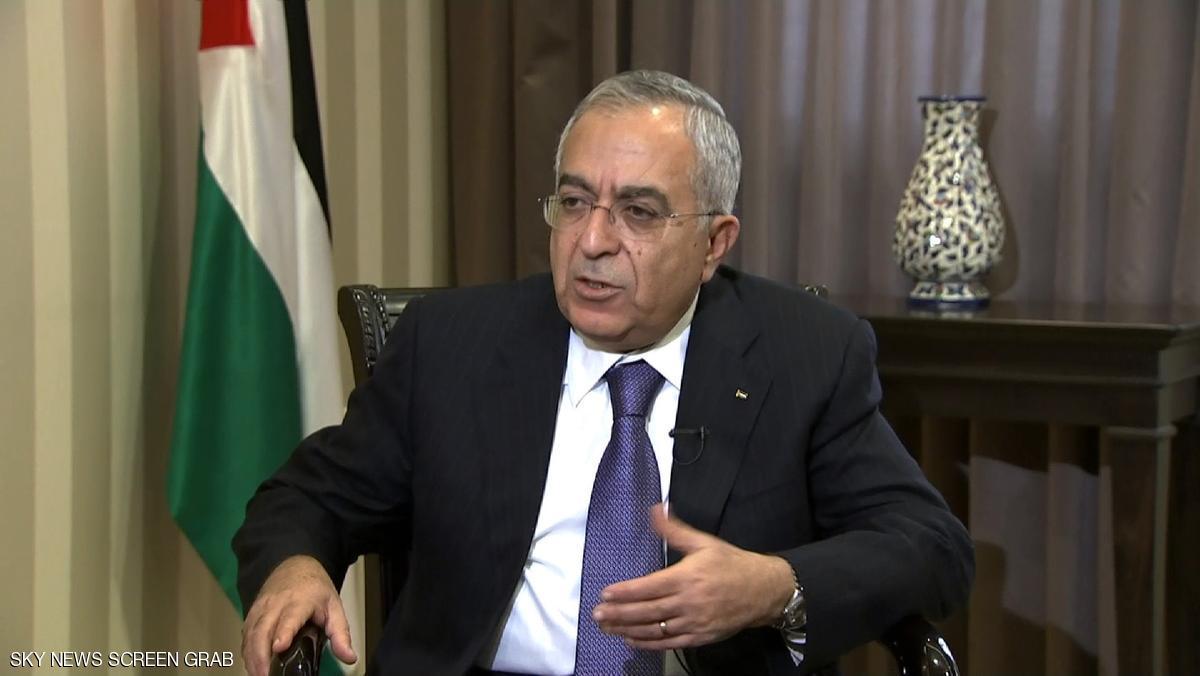 اقتراح بتعيين الفلسطيني فياض مبعوثا دوليا لليبيا