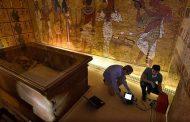 السر الذي تخفيه مقبرة الفرعون الصغير توت عنخ آمون