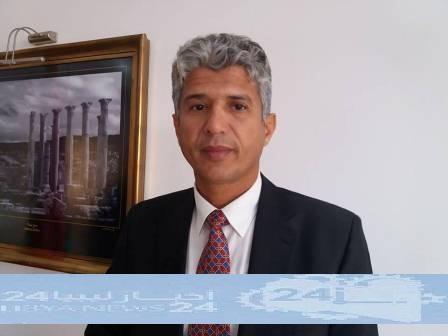 سفير ليبيا في بلغاريا: جئنا إلى طبرق مع وفد من رجال أعمال لتشجيع الاستثمارات في ليبيا