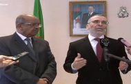 رئيس المؤسسة الوطنية للنفط يؤكد على دور الجزائر في استقرار القطاع النفطي الليبي