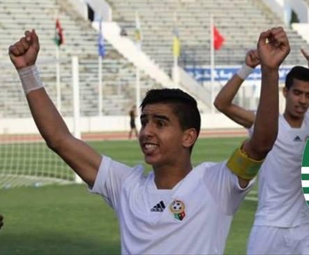 صورة مؤيد اللافي.. ديبالا العرب وأمل ليبيا القادم