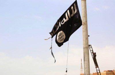 يناشدون بالإسلام ولكن الدين الإسلامي بريء من دواعش ينشرون الرعب والإرهاب والموت