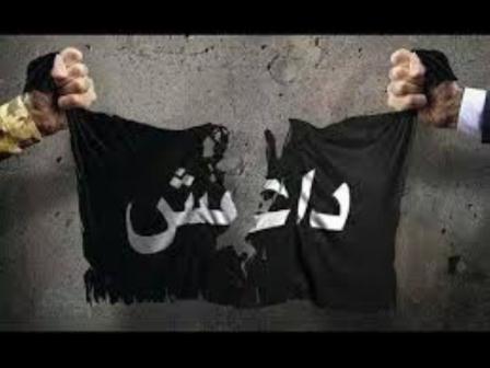 وزير خارجية العراق: داعش يتحرك في الظلام مثل الخفافيش