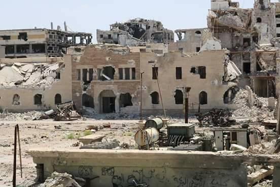 القوات البحرية تتعهد بتسليم ميناء جليانة للجنة الأزمة في غضون 10 أيام