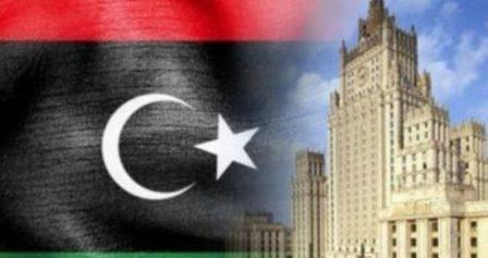 روسيا تخطط لتفعيل العقود المبرمة مع ليبيا في عهد القذافي