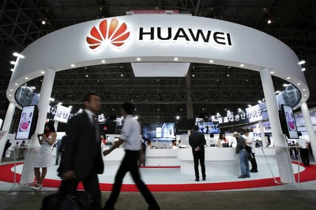 هواوي الصينية تستعد لافتتاح مكتبا لها في بنغازي