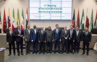 مصطفى صنع الله يشارك في اجتماعات اللجنة الفنية لمراقبة الإنتاج بين دول منظمة الأوبك