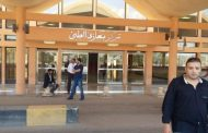 بنغازي الطبي يصلح جهاز التصوير المقطعي ct scan