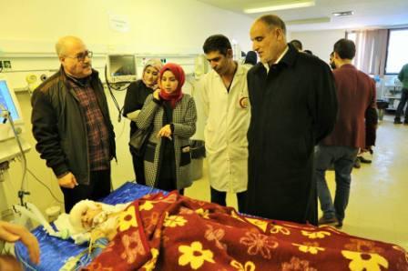 عميد بلدية الزاوية من بنغازي: ما تعرضت له مدينة بنغازي