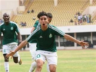 الشباب السعودي يقترب من ضم مؤيد اللافي
