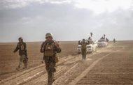 التنسيق مستمر للقضاء على بقايا داعش