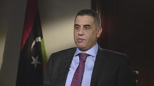 القطراني :هناك دول تسعي لتأجيج الصراع وإطالة عمر الأزمة وحالة الفوضى في ليبيا
