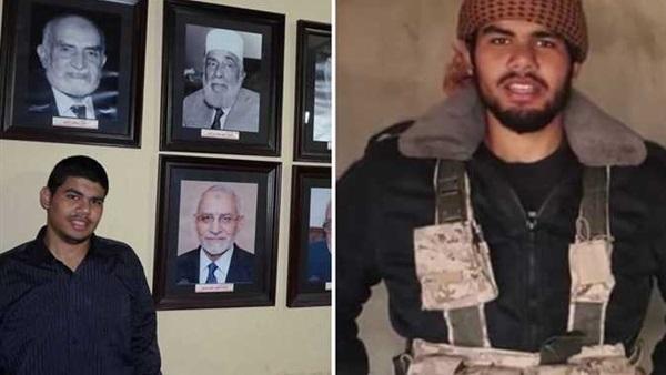 قيادي إخواني مصري يعترف بانضمام ابنه لداعش