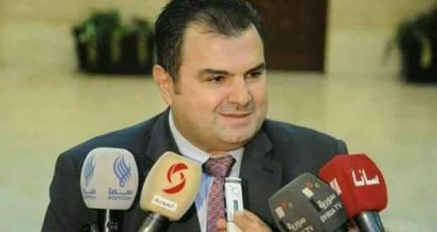 اتحاد المصدرين السوري يضع خارطة طريق للتوجه نحو السوق الليبية