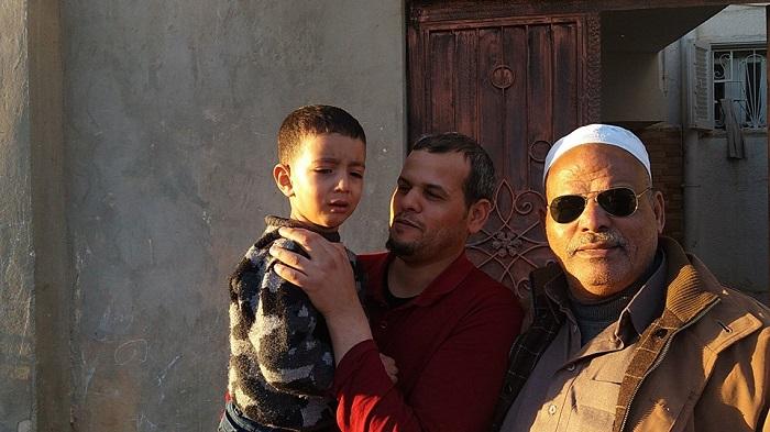 الطفل عبدالرحمن المفقود في طبرق يبحث عن والده الليبي وأمه الجزائرية