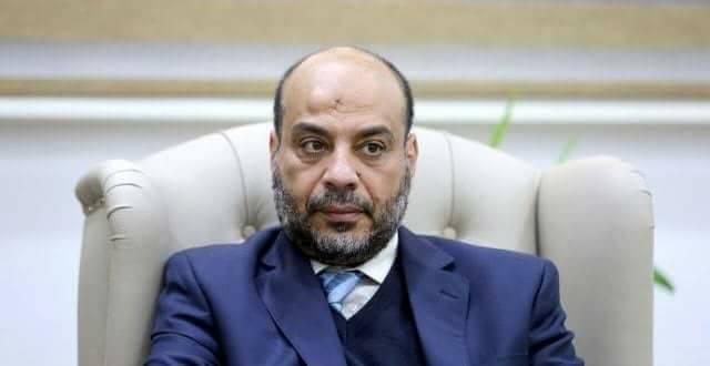 وزير الاقتصاد: 5 آلاف كيس دقيق في طريقها إلى المرج