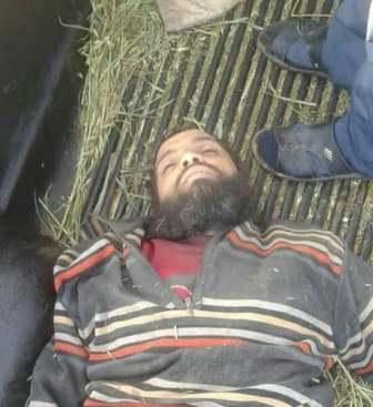 من هو الداعشي الذي قتل في براك الشاطيء على يد قوات الأمن