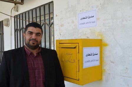 البلدي طبرق يدعو المواطنين لتقديم مقترحاتهم وشكاويهم من خلال صندوق الشكاوى