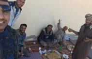 الإفراج عن 6 مخطفوين من أجدابيا بعد دفع الفدية