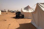 حراك ليبيا إلى السلام يؤكد استمرار جهود عودة أهالي تاورغاء إلى مدينتهم