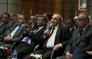 انطلاق فعاليات لقاء عمل التعاون المشترك بين الوطنية للنفط ووزارة البترول المصرية