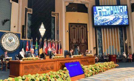 انطلاق الاجتماع الوزاري للتحالف الدولي ضد