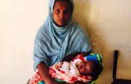 إلهام الصومالية تروي تفاصيل بيع زوجها في الصحراء وتبدد حلم إيطاليا