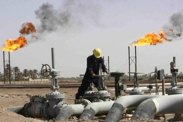 بالأرقام.. الإنتاج الكلي لحقول شركة الواحة من النفط الخام