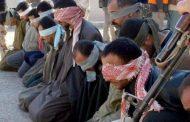 مصير آلاف المدنيين والعسكريين من ضحايا غدر الدواعش ما زال مجهولا