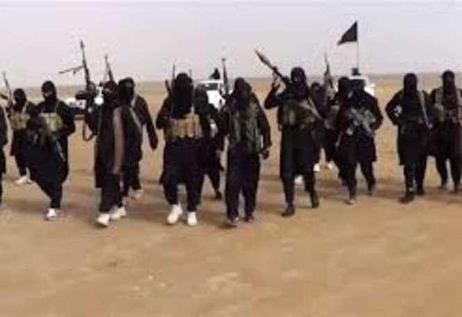 خاص: مهاجرون غير شرعيون قاتلوا مع الجماعات الإرهابية في بنغازي