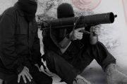 داعش المهزوم يتباهى بأسلحته.. أكثرها ترويجا منظومته للدفاع الجوي