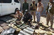 داعش تخسر فريقا إعلاميا كاملا في اليمن.. بحوزته كاميرات عالية الدقة وطائرة دون طيار